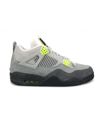 AIR JORDAN 4 RETRO SE GRIS CT5342-007