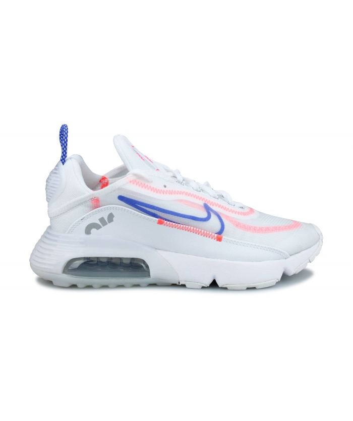 NIKE WOMEN AIR MAX 2090 BLANC CT1290-100