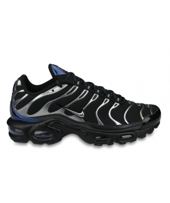 NIKE AIR MAX PLUS NOIR CW2646-001
