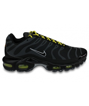 NIKE AIR MAX PLUS NOIR DD7112-002