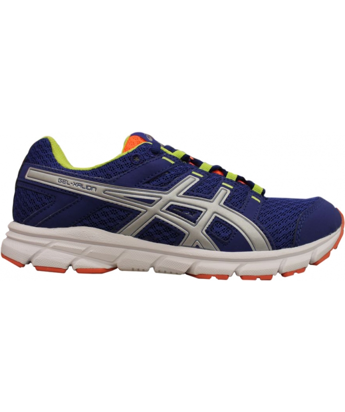 ASICS GEL XALION JUNIOR BLEU NUIT