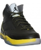 AIR JORDAN FLIGHT REMIX NOIR