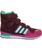 ADIDAS ZX WINTER CFK VIOLET ET ROSE