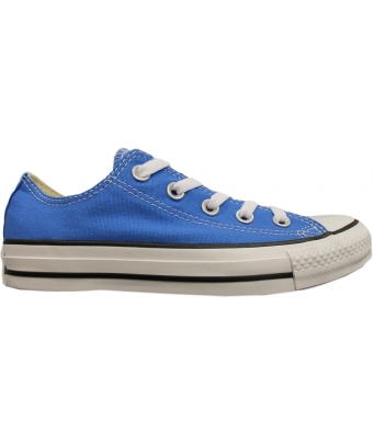 Converse All Star Chuck Taylor Ox Bleu 147138C