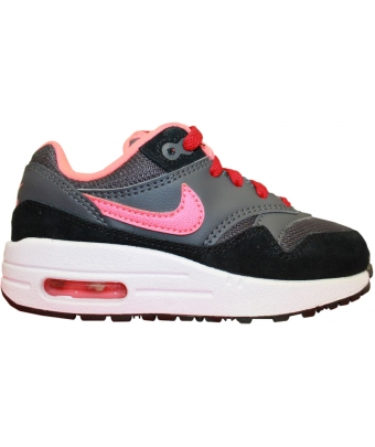 NIKE AIR MAX 1 ENFANT Gris 609370-044