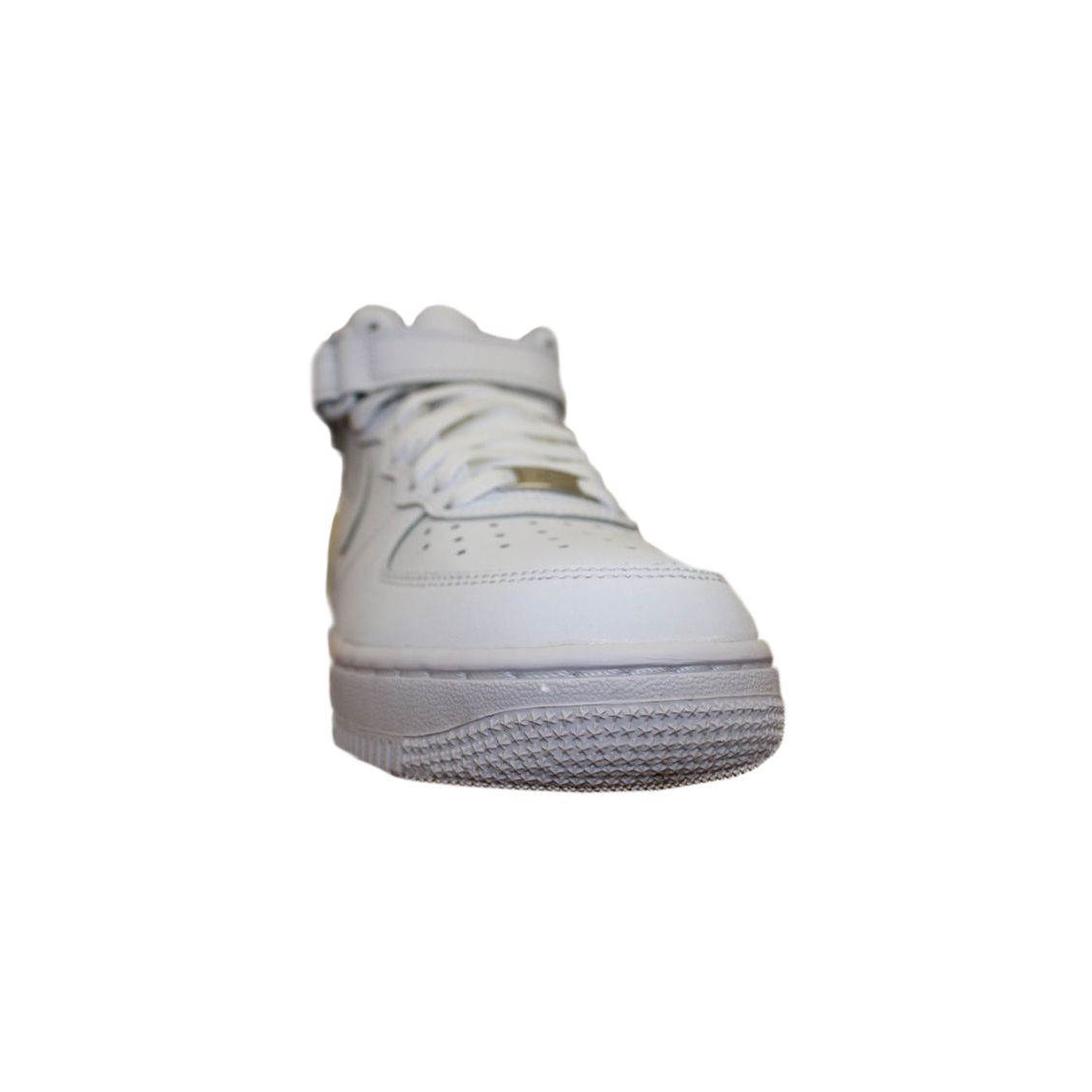 new concept 7cb3e 1733d Basket Nike Air Force 1 Mid Junior - Ref   314195-113 ...