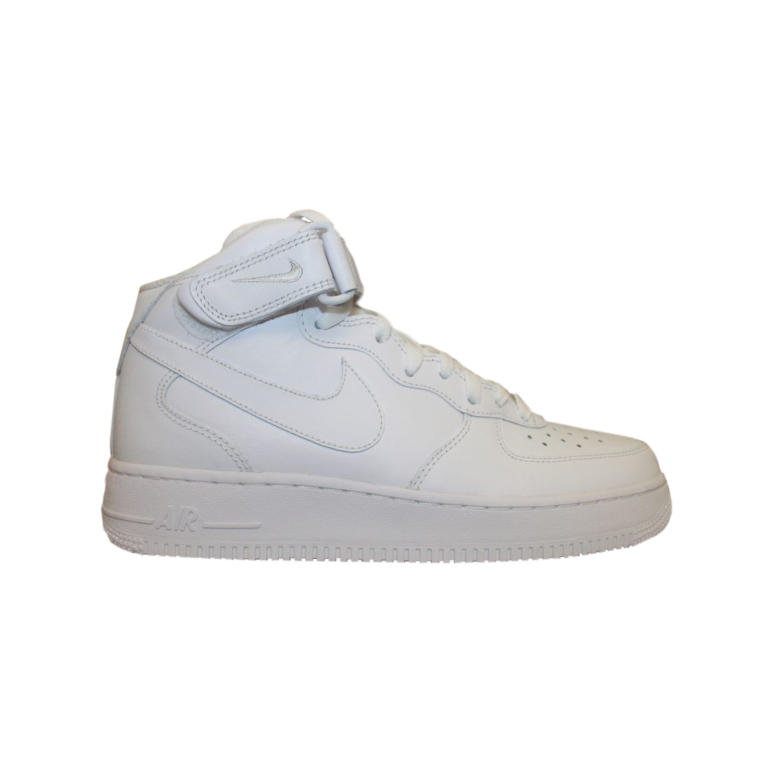 NIKE AIR FORCE 1 MID 07 Blanc 315123 111