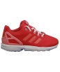 adidas originals ZX FLUX K ENFANT ROSE
