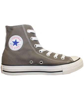 CONVERSE ALL STAR CHUCK TAYLOR HI Gris Souris