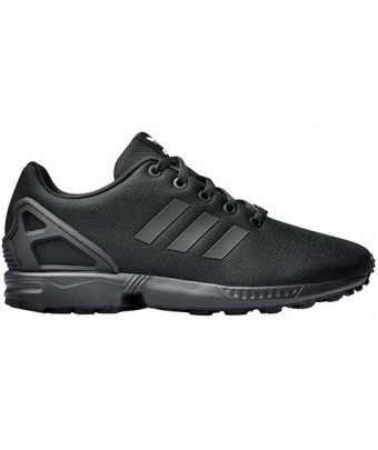 adidas originals ZX FLUX JUNIOR NOIR