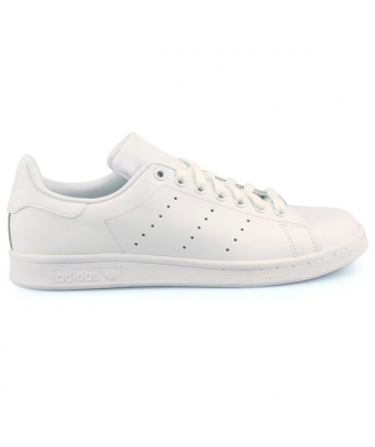 ADIDAS ORIGINALS STAN SMITH Blanc S75104