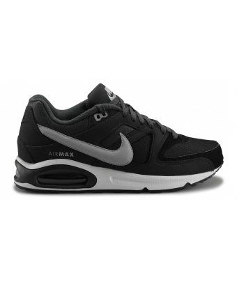 NIKE AIR MAX COMMAND Noir 629993-027