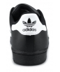 Adidas Originals Superstar foundation Junior Noir B23642