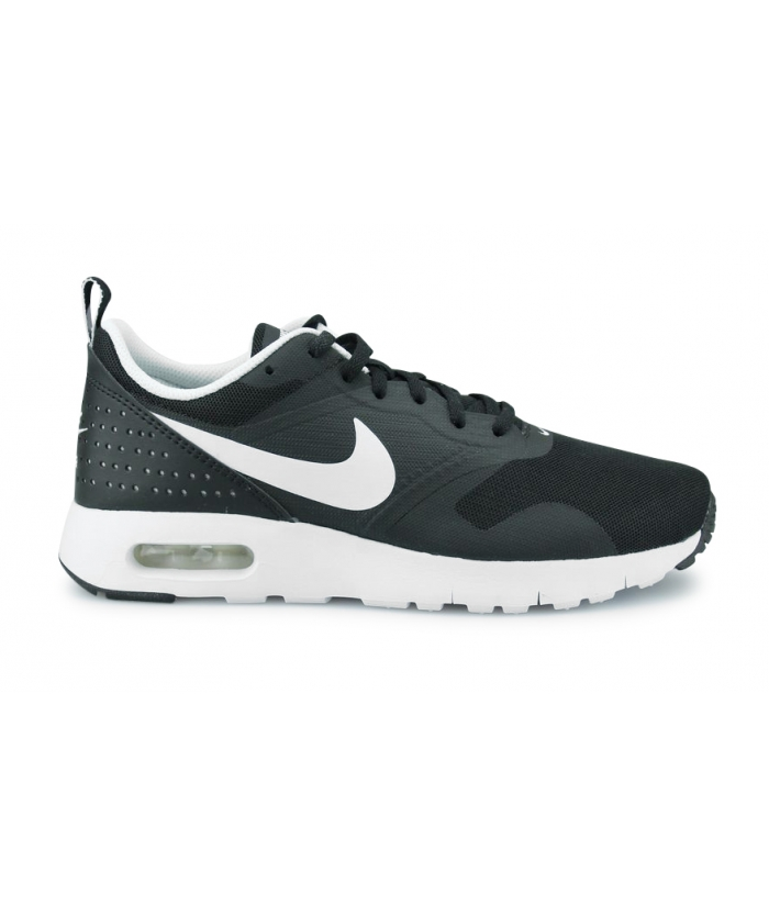 NIKE AIR MAX TAVAS Junior noir 814443-001