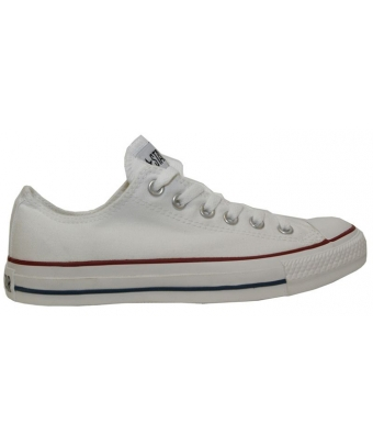 CONVERSE ALL STAR CHUCK TAYLOR OX Blanc