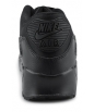 NIKE AIR MAX 90 MESH Junior Noir 833418-001