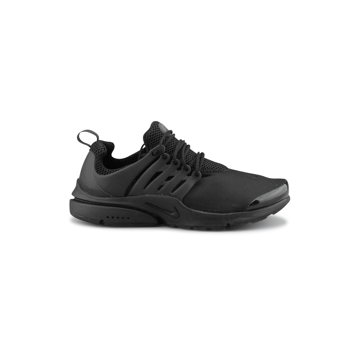 basket nike air presto noir 848132 009 noir noir achat vente basket les soldes sur. Black Bedroom Furniture Sets. Home Design Ideas