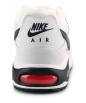 NIKE AIR MAX COMMAND Blanc 629993-108