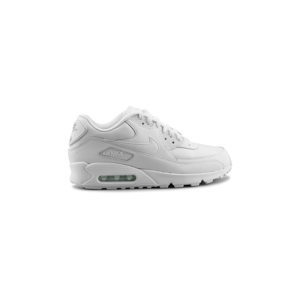 Basket Air Max 95 Essential Blanc 749766 406