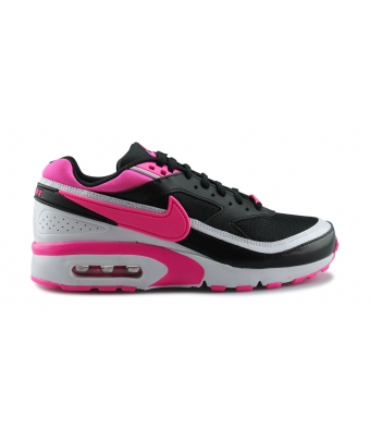 NIKE AIR MAX BW JUNIOR Noir 834224-006