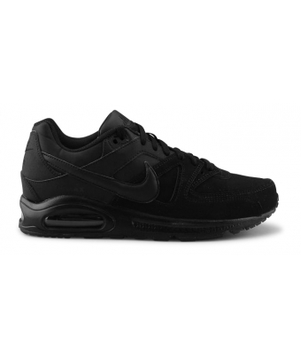 NIKE AIR MAX COMMAND LEATHER Noir 749760-003