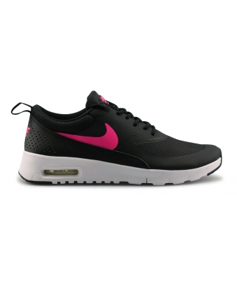 NIKE AIR MAX THEA JUNIOR Noir 814444-001