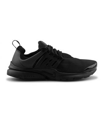 NIKE PRESTO JUNIOR Noir 833875-003