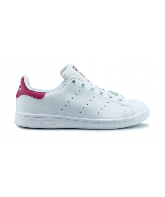 Adidas Originals Stan Smith Junior blanc B32703