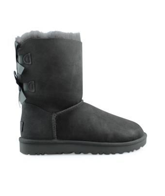 UGG W BAILEY BOW 2 GRIS 1016225GREY