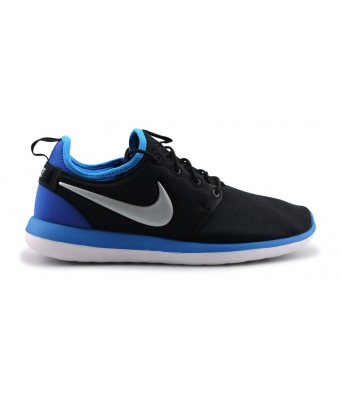 NIKE ROSHE TWO JUNIOR NOIR 844653-002