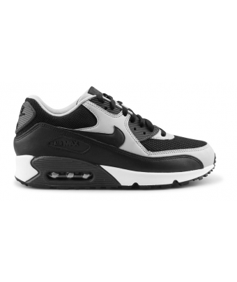 NIKE AIR MAX 90 ESSENTIAL NOIR 537384-053