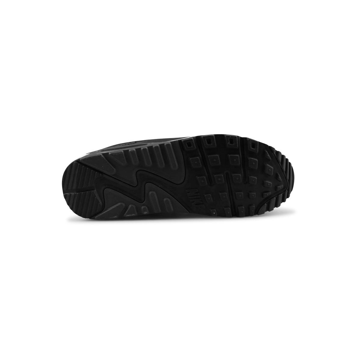 Basket Nike Air Max 90 Essential Noir 537384 053