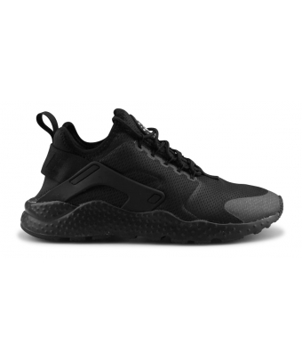 WMNS NIKE AIR HUARACHE RUN ULTRA NOIR 819151-005