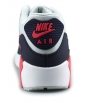 NIKE AIR MAX 90 LTR JUNIOR PLATINE 833376-005