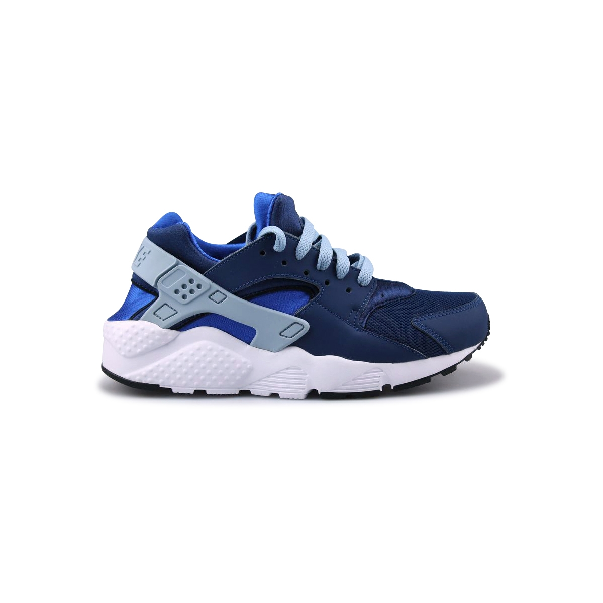 Basket Nike Huarache Run Junior , Ref  654275,406