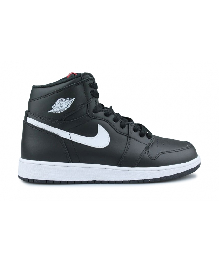 AIR JORDAN 1 RETRO HIGH OG JUNIOR NOIR 575441-011