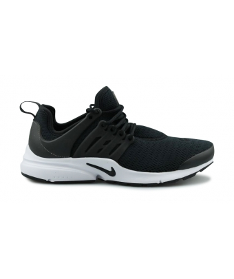 WOMEN NIKE AIR PRESTO NOIR 878068-001