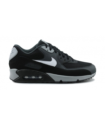 NIKE AIR MAX 90 ESSENTIAL NOIR 537384-063