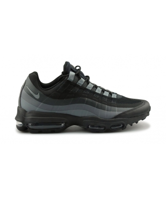 NIKE AIR MAX 95 ULTRA ESSENTIAL NOIR 857910-001