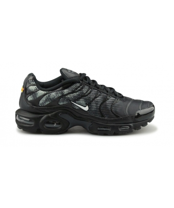 NIKE AIR MAX PLUS TXT NOIR 647315-011