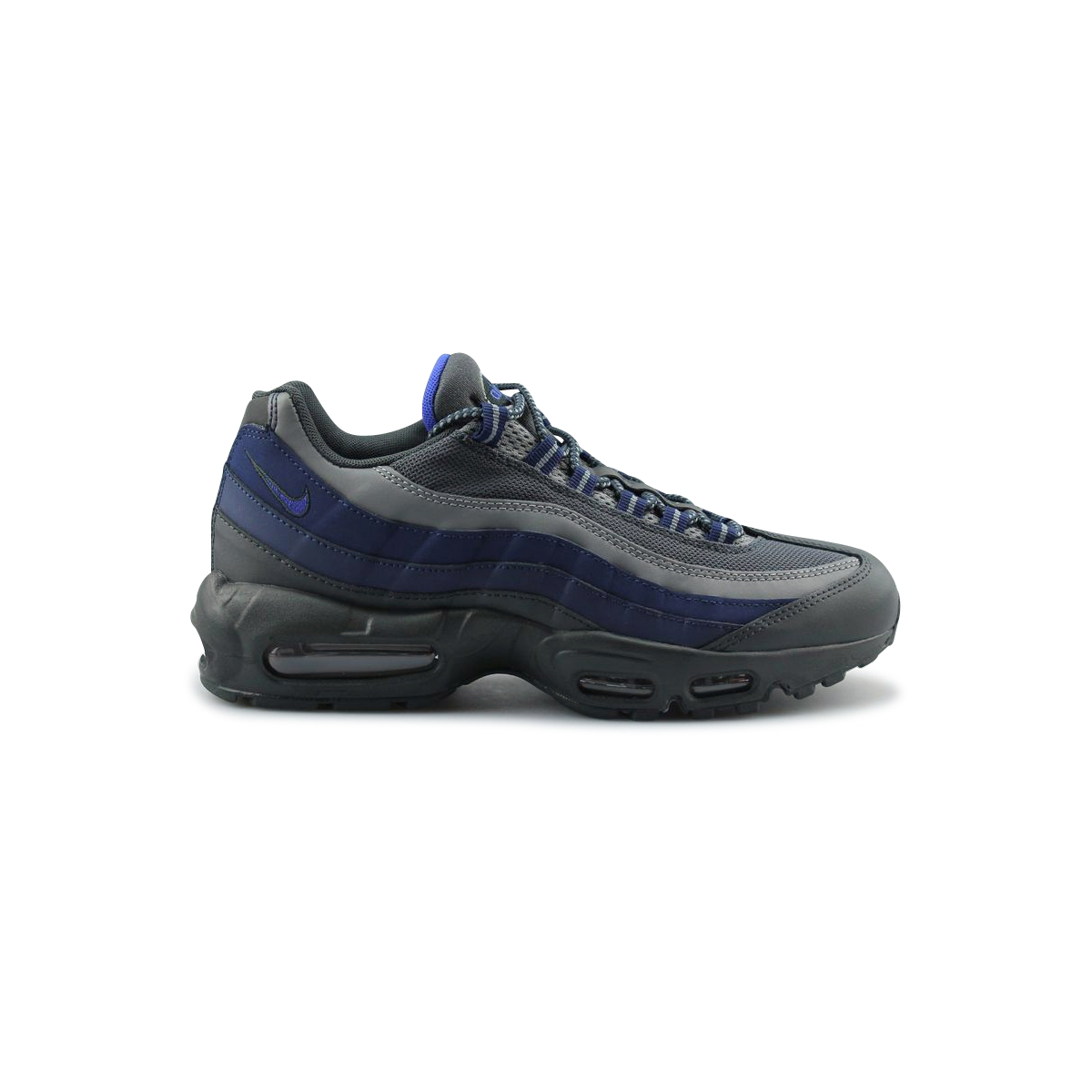 Officiel Prix Homme Nike Air Max 95 Essential Baroque Brown 538416_700 ...