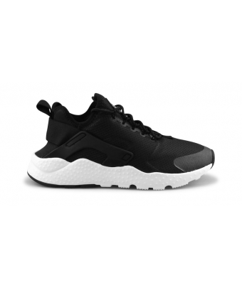 WMNS NIKE AIR HUARACHE RUN ULTRA NOIR 819151-008