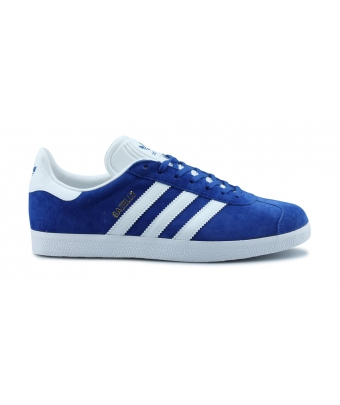 ADIDAS ORIGINALS GAZELLE BLEU S76227