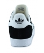 ADIDAS ORIGINALS GAZELLE NOIR BB5476