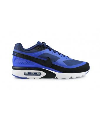 NIKE AIR MAX BW ULTRA BLEU 819475-401