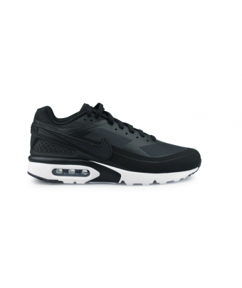NIKE AIR MAX BW ULTRA NOIR 819475-004