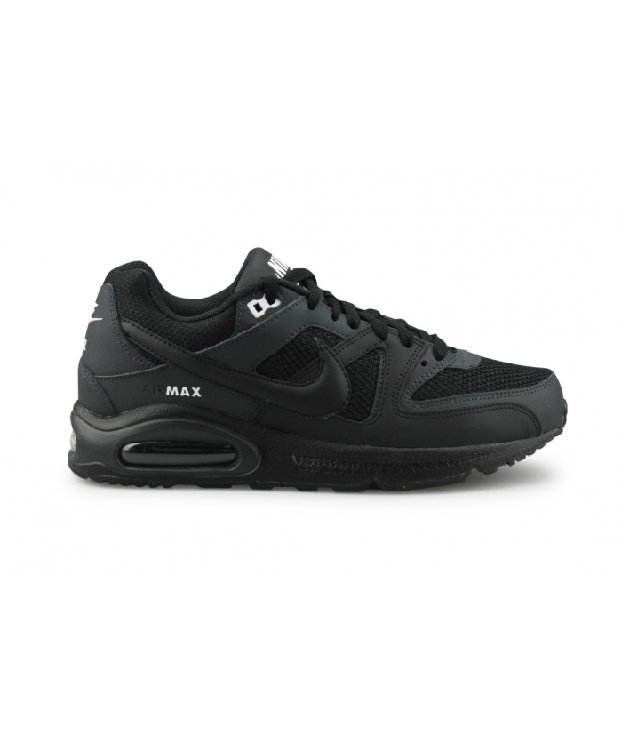 NIKE AIR MAX COMMAND ANTHRACITE 629993-029