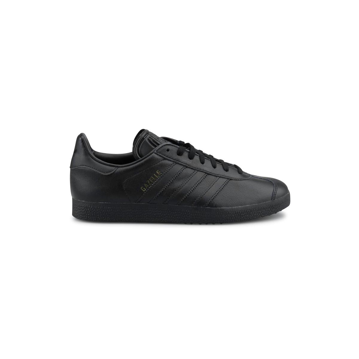 gazelle noir adidas
