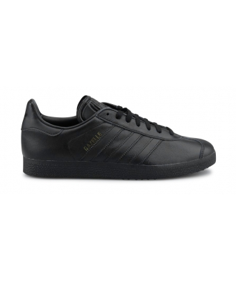 ADIDAS ORIGINALS GAZELLE NOIR BB5497