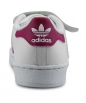 ADIDAS ORIGINALS SUPERSTAR FOUNDATION ENFANT BLANC B23665